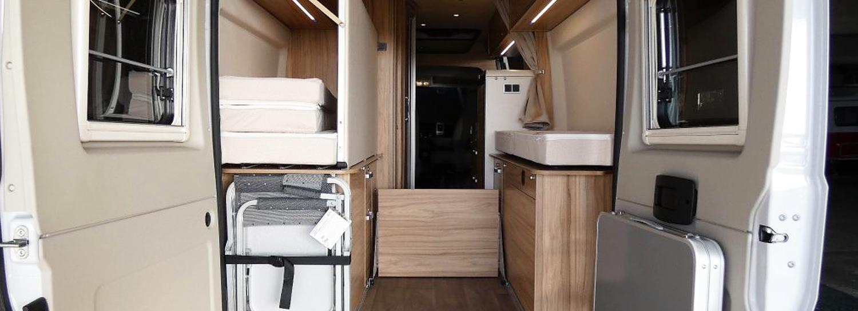 Wohnmobil - rent a camp
